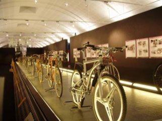 Museo Campionissimi