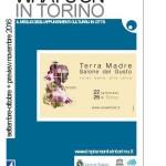 Mostre a Torino…oltre il Salone del Gusto!
