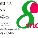 Festa della donna: Piume e Velette