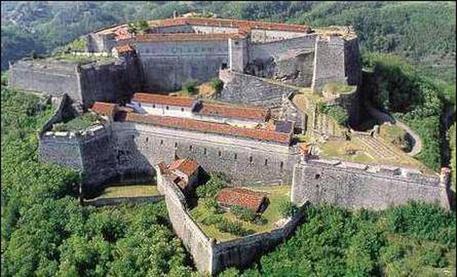 Forte di Gavi Ministero dei Beni Culturali