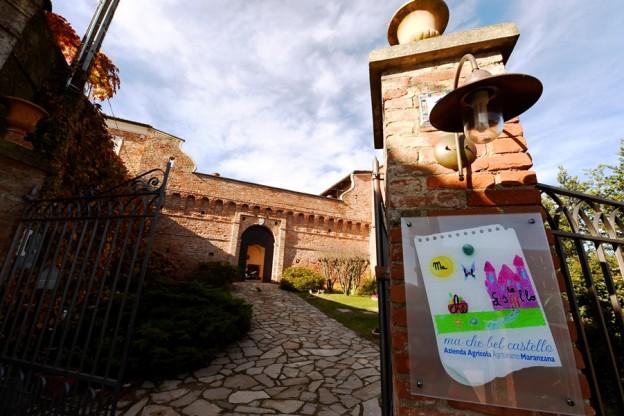 Castello di Maranzana