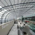 Da Sud a Nord: Torino in treno Alta Velocità – 3gg