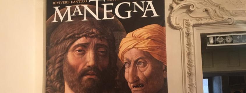 Mostra Andrea Mantegna