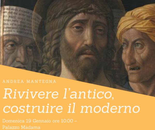 Mantegna Palazzo Madama