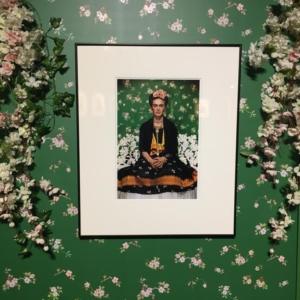 Frida Kahlo mostra Torino