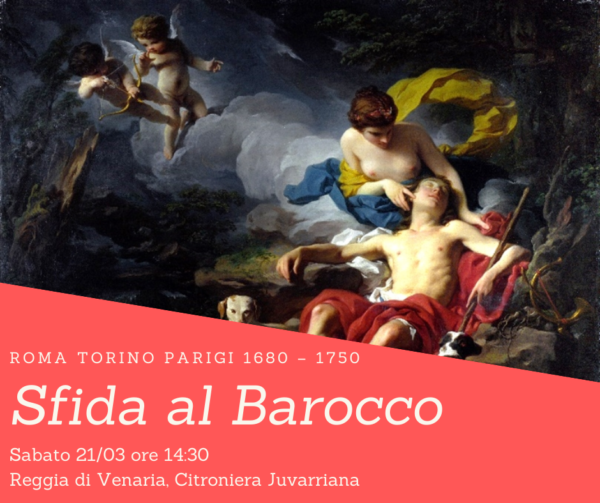 Mostra Sfida al Barocco