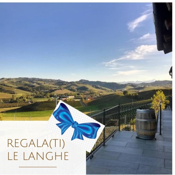 Week end lungo nelle Langhe