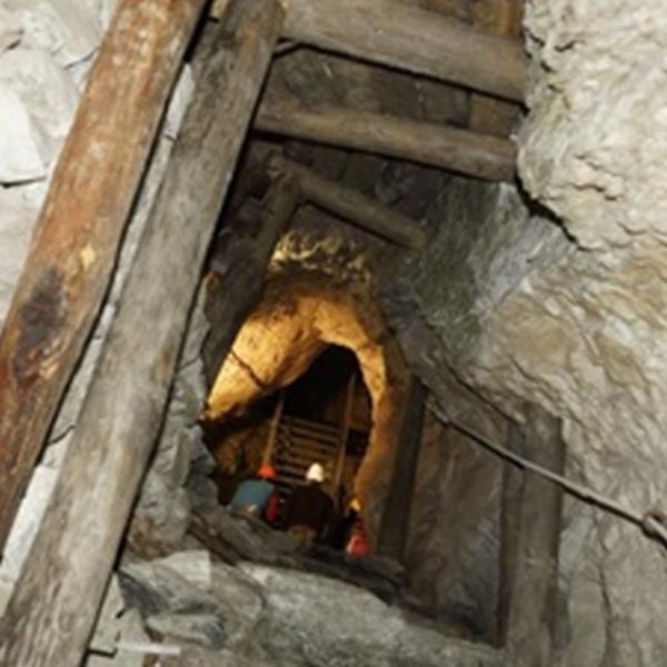 Miniere Borgata Priali – Flizzo